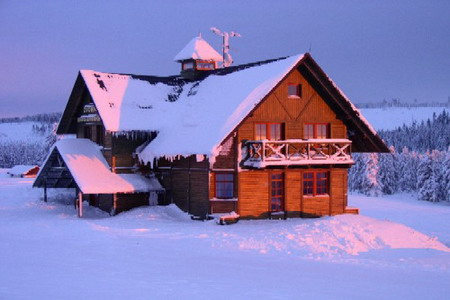 Ubytování Krkonoše - Penzion na Pecí pod Sněžkou